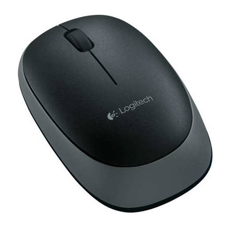 Mouse M165 Wireless 910-004111 - Logitech