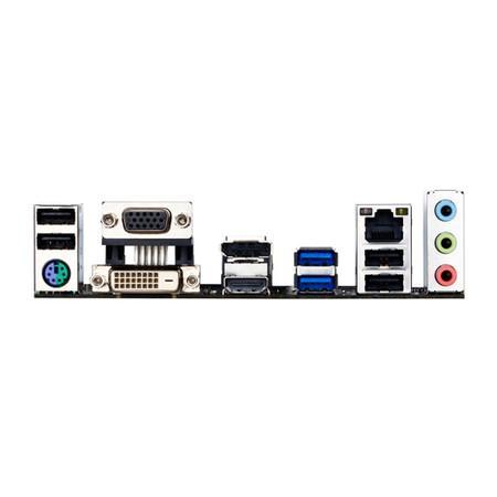 Placa M�e LGA 1150 GA-B85M-D3PH (S/V/R) - Gigabyte