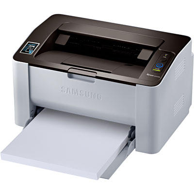 Impressora Laser SL-M2020W Monocromática 110V Wireless - Samsung