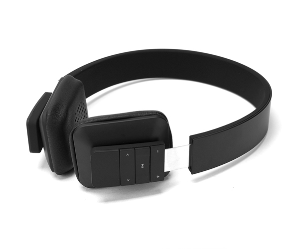 Headset Bluetooth ZM-HPS10BT (B) Preto - Zalman