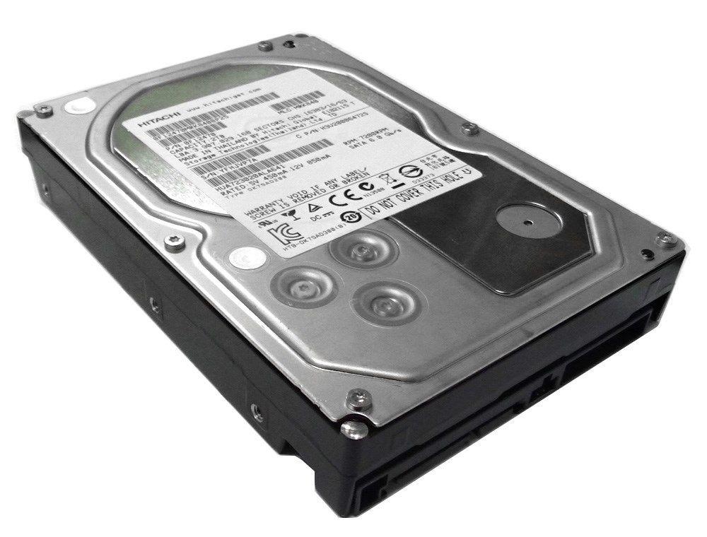 Hard Disk 2TB Sata II 7200RPM 32MB HDS722020ALA330