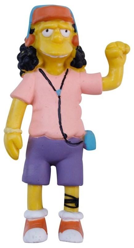 Boneco The Simpsons Otto BR205/BR361 - Multikids