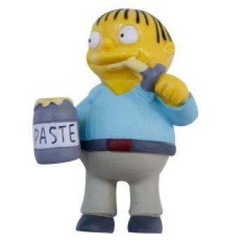Boneco The Simpsons Ralph BR205/BR361 - Multikids