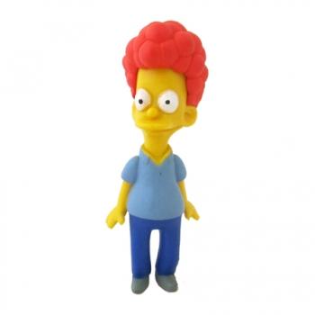 Boneco The Simpsons Rod Flanders BR205 - Multikids