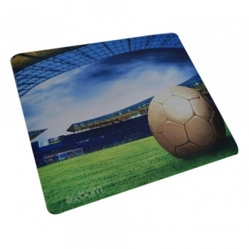 Mouse Pad Estampado IMM Bola 220X180X2MM MP11 - Ebox