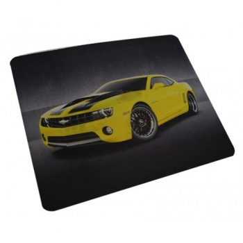 Mouse Pad Estampado IMM Camaro I 220x180x2mm MP14 - Ebox