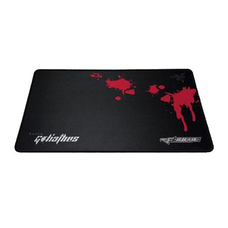 Mouse Pad Goliathus Control Edition Black List RZ02-00213300-R3C1 - Razer