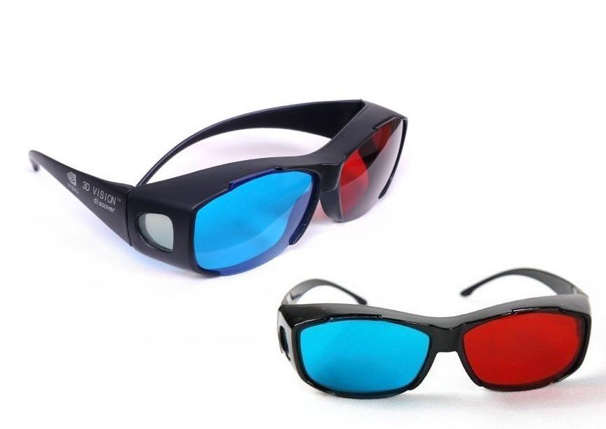 Óculos 3D - Positivo
