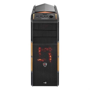 Gabinete ATX Xpredator X1 Evil Black Edition USB3.0 EN57073 - Aerocool
