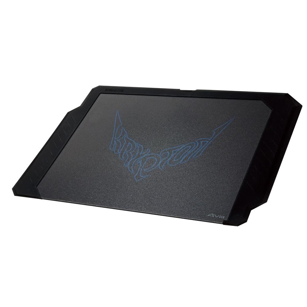 Mouse Pad Krypton Dual-Sided Gaming GP-Krypton Mat  - Gigabyte