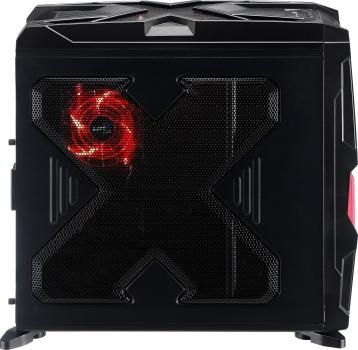 Gabinete ATX Strike-X Advanced Preto EN58025 s/ Fonte - Aerocool