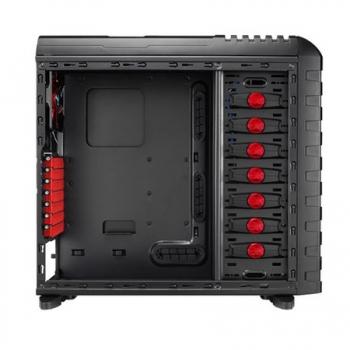 Gabinete ATX Strike-X GT Black EN56823 - Aerocool