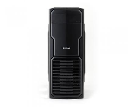 Gabinete ATX ZM-T4 Mini Tower Preto USB 3.0 - Zalman
