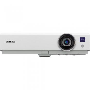 Projetor 2600 Lumens 3LCD 1024x768 VPL-DX120 - Sony