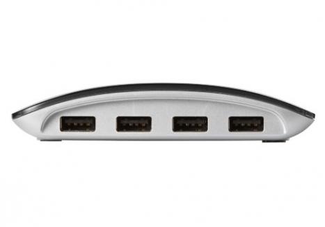 HUB Curve 07 Portas USB 2.0 17525 - Trust