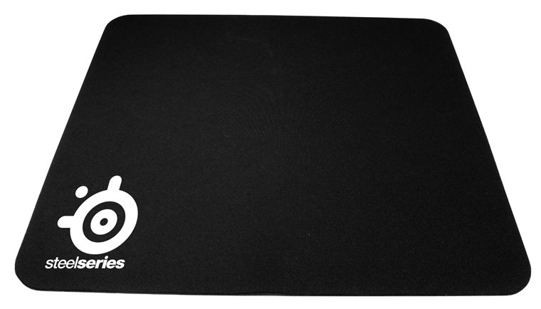 Mouse Pad QcK Mini Pro Gaming Black 63005 - Steelseries