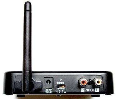 Sistema de Alto-falante Sem Fio Control 2.4G - JBL