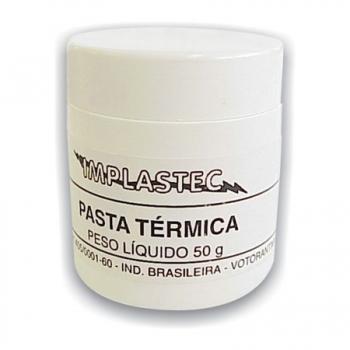 Pasta Térmica Pote 50G IMP0009 - Implastec