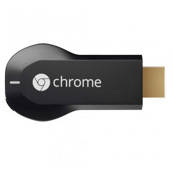 Google Chromecast HDMI Streaming - Google