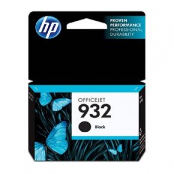 Cartucho 932 Preto 8,5ML CN057AL - HP