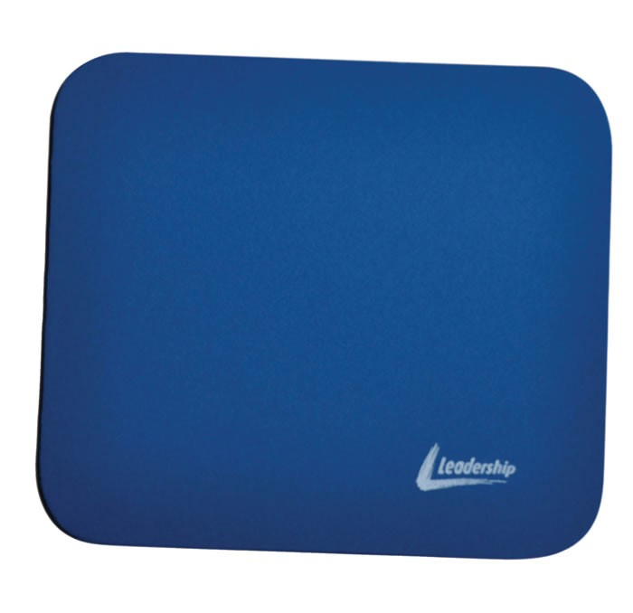 Mouse Pad Standard 6001 Azul - Leadership