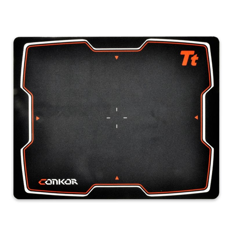 Mouse Pad Sports Conkor EMP0001CLS - Thermaltake