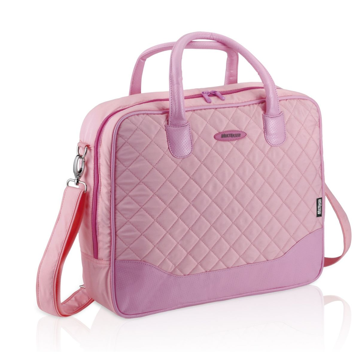 Bolsa Feminina Fashion Para Laptop BO025 - Multilaser