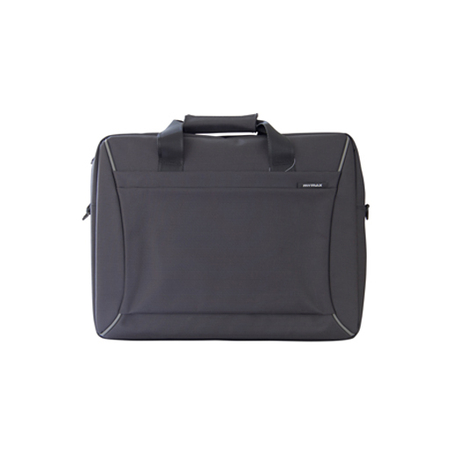 Maleta para Notebook Detroit Preta 15.6 MBAG/58915R-BK - Mymax