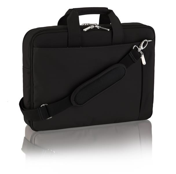 Maleta para Notebook 14 Casual Preta BO100 - Multilaser
