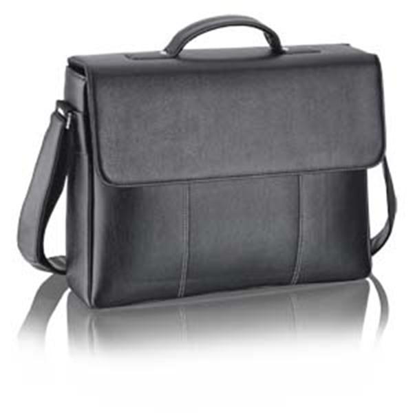 Maleta para Notebook 15 Elegance Preto BO135 - Multilaser