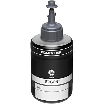 Refil P/Tanque de Tintas Preto T774120 (M105/M205) - Epson
