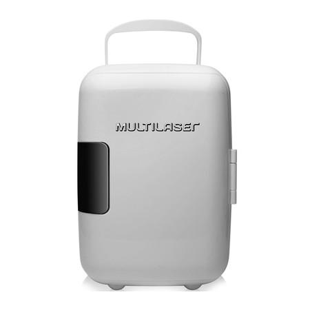 Mini Geladeira Portátil 4L 12V TV005 220V - Multilaser