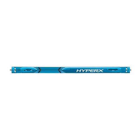 Memória 4GB 1600Mhz DDR3 CL10 HyperX Fury Azul HX316C10F/4 - Kingston