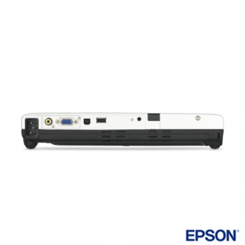 Projetor Powerlite 1750 3LCD - Epson