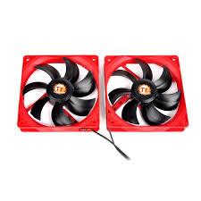 Cooler para CPU NIC C4 TT CLP0607 - Thermaltake