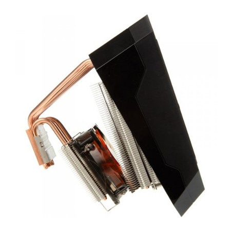 Cooler para CPU Orthrus SD1467 Dual Fan CAC-EZAI7-U01 - Xigmatek