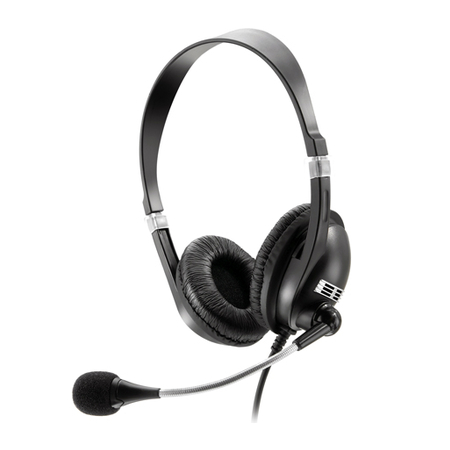 Headphone Headset Acústico PH041 - Multilaser