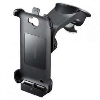 Suporte Veicular ECS-K1E1BEGSTD para Galaxy Note - Preto - Samsung