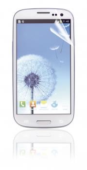 Película Protetora para Smartphone Galaxy SIII - Multilaser
