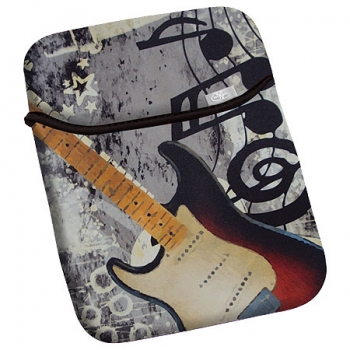Case para Netbook 10 Style Guitarra NB8136G - Integris