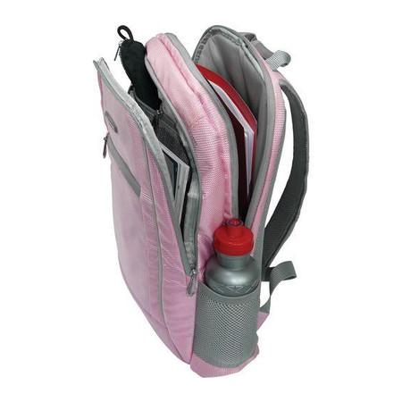 Mochila Feminina para Notebook 15.4 Pink NBK301 - Fortrek
