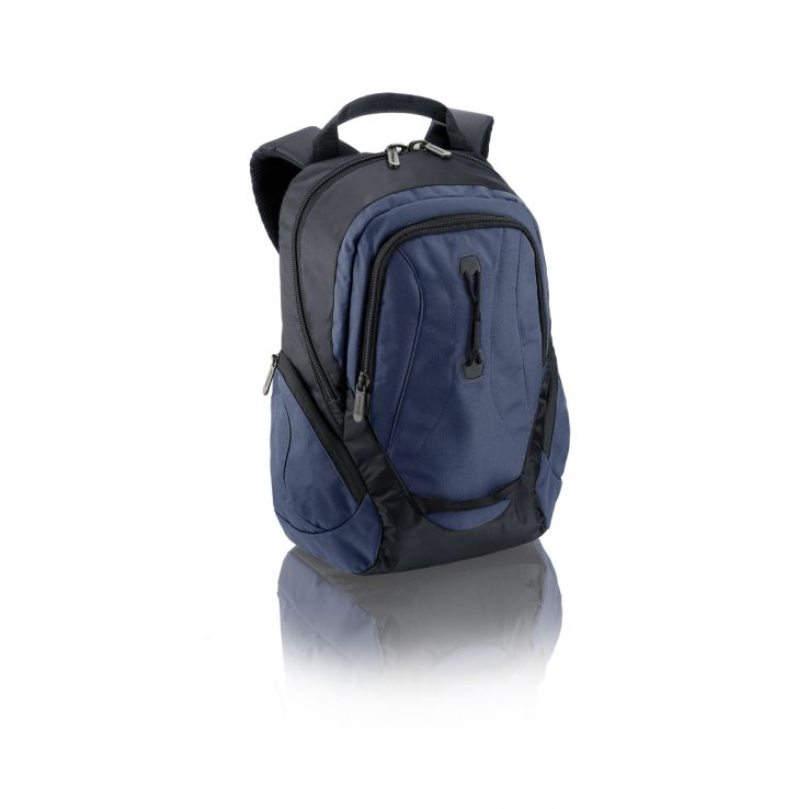 Mochila para Notebook 15 Everyday Azul BO087 - Multilaser