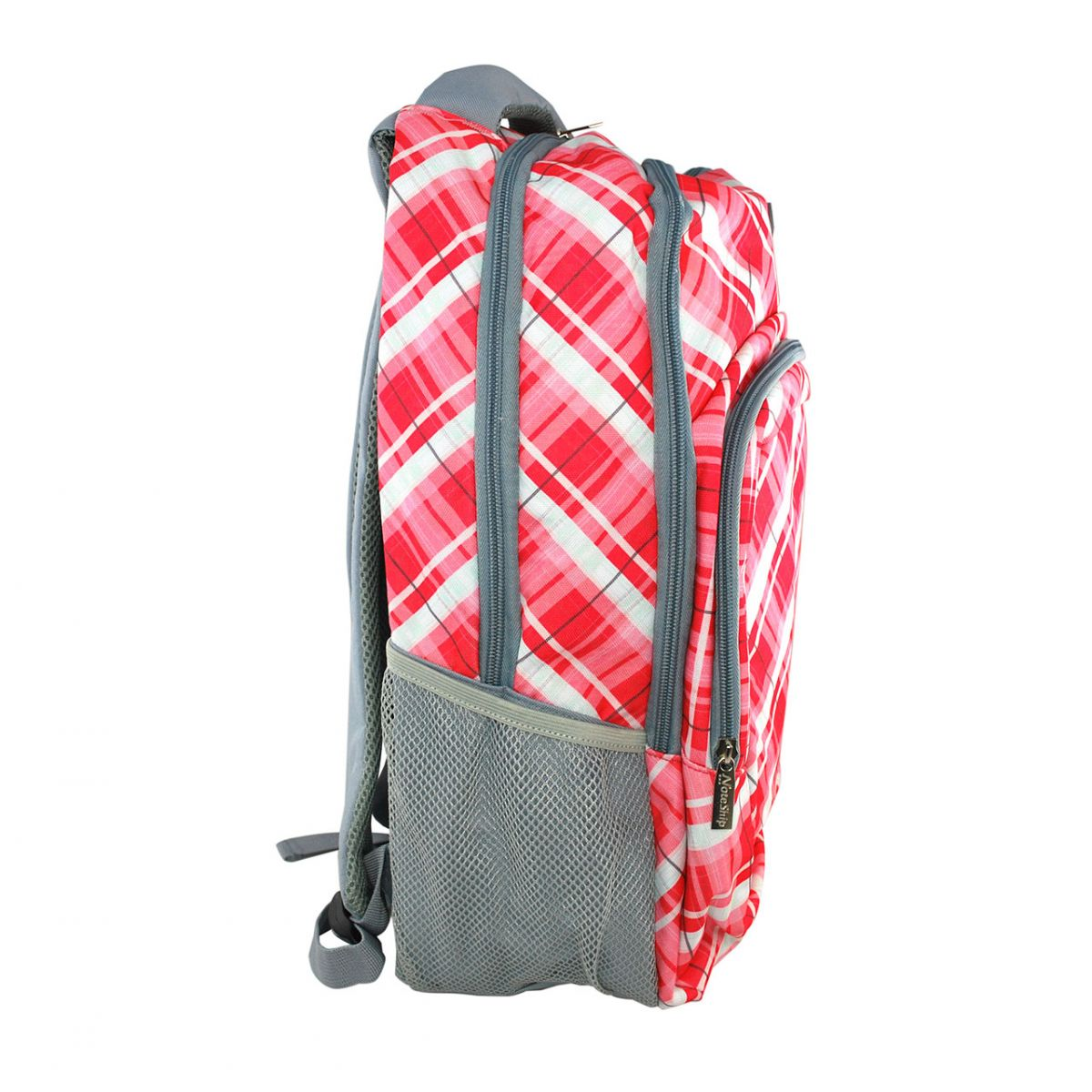 Mochila para Notebook 15.4 Notebag Missy 1986 - Leadership