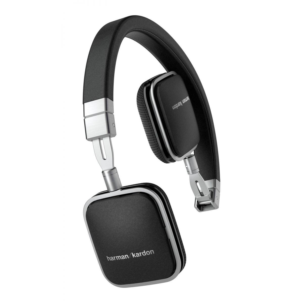 Fone de Ouvido SOHO-I (Mini) Premium de Alta de Definição Black - Harman Kardon