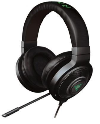 Fone de Ouvido com Microfone Kraken 7.1 Chroma USB RZ04-01250100-R3U1 - Razer