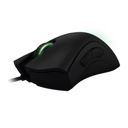 Mouse Deathadder 2013 �ptico 5 Bot�es 4G 6400 dpi RZ01-00840100-R3C1 - Razer
