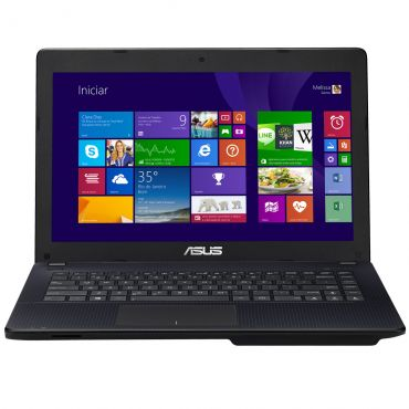 Notebook X451CA-BRAL-VX100H com Intel Core i3 2GB 320GB 14´ Windows 8 - Asus