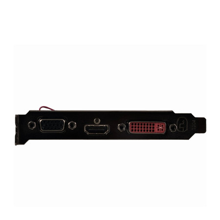 Placa de Vídeo ATI R7 240 2GB DDR3 64Bit R7-240D-CLF2 - XFX