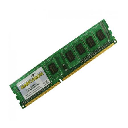 Memória 4GB DDR3 1600Mhz CL11 - Markvision