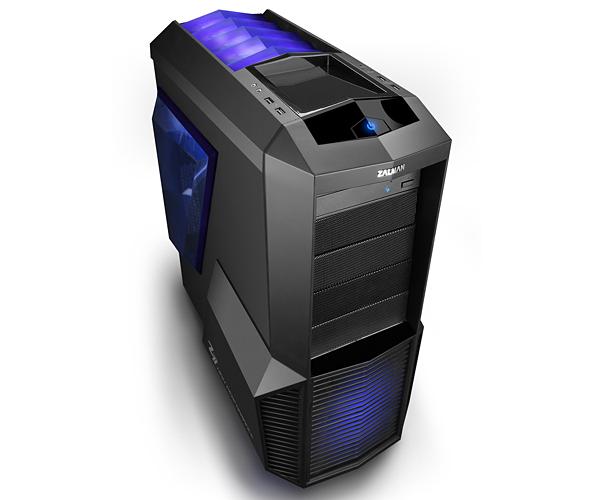 Gabinete ATX Z11 Plus - Zalman